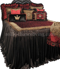 Camelot Old World Bedding