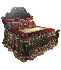 Grandeur Old World Bedding Set