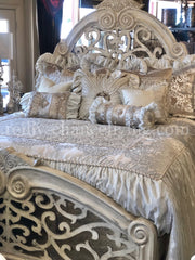 Luxury_bedding_collections-designer_bed_sets-master_bedroom_bedding_decor-opulent_bedding-Nuetral_colored_bedding-silver_and_cream_bedding-high_end_bedding-reilly_chance
