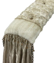 Luxury_bed_pillow-cream-faux_fur-crystal_beads-reilly_chance_collection