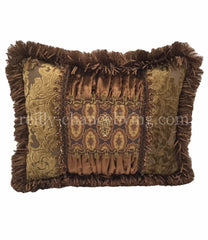 Luxury_decorative_pillow-rectangle-old_world-bronze_velvet-beads-bling-reilly_chance_collection