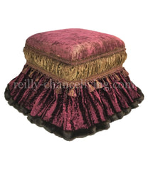 Luxury_foot_stool-vanity_stool-fucshia-old_world_decor-reilly_chance_collection_grande