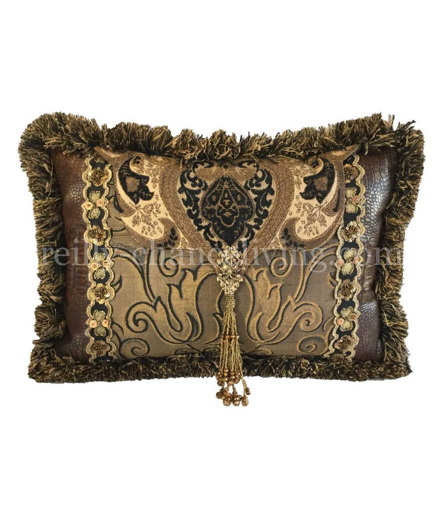Decorative Accent Pillow Renaissance 18X14