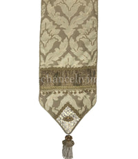Designer Luxury Table Runner Monarch