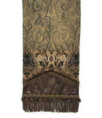 Old World Table Runner Renaissance