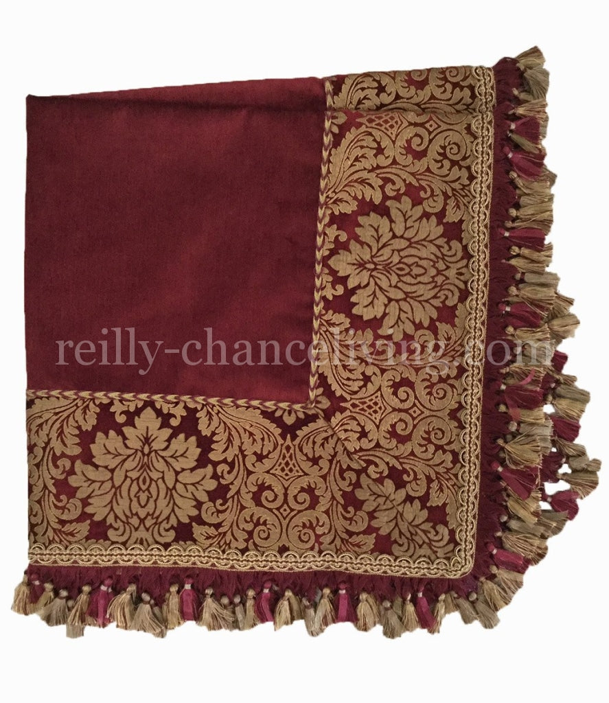 Luxury_table_square-red_chenille-damask-tassel_fringe-reilly_chance_collection_grande