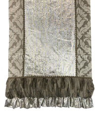 Luxury Throw Monarch Collection