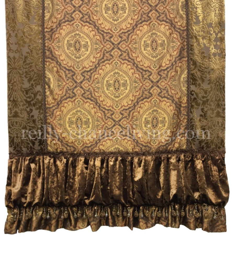 Luxury_throw-Brussels_collection-bronze_velvet-damask-velvet-beads-bed_throw-designer_throw-reilly_chance_collection_grande