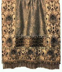 Luxury Throw Renaissance 44x72