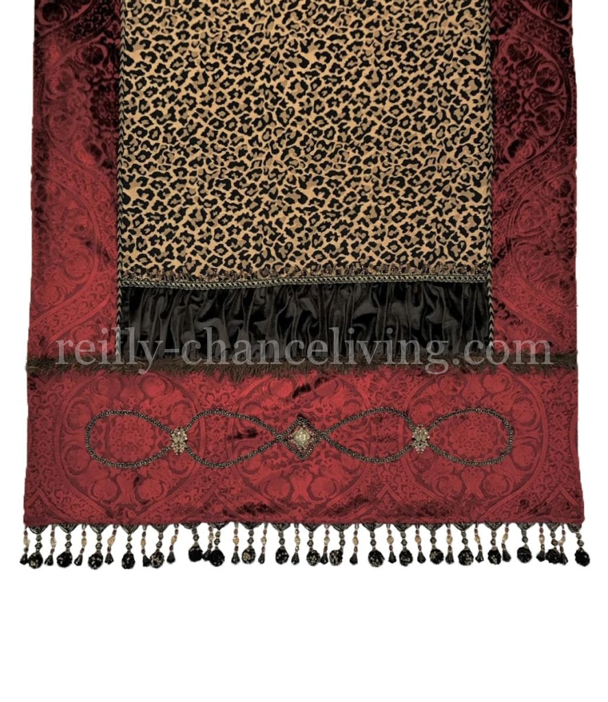 Luxury_throw-luxury_bedding-old_world_style-old_world_decor-tuscan_stlye_decor-red_velvet-animal_print_throw-reilly_chance_collection_grande
