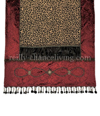 Luxury Throw Camelot
