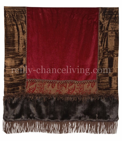 Luxury Westbury Throw