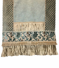 Luxury Paradise Throw