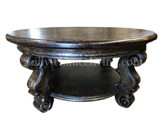 Madrid_round_coffee_table-Peruvian_Home_furnishings-Peruvian_hand_crafted_marbella_coffee_table-bonita_furniture-Italian_renaissance_furniture-Old_world_coffee_table-reilly_chance