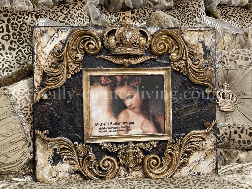 Michelle_Butler_heirloom_frames-old_world_picture_frames-decorative_picture_frames-country_french_decor_picture_frames-reilly_chance