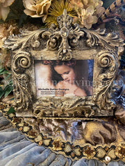 Michelle_Butler_table_top_frames_with_cross-old_world_picture_frames-decorative_picture_frames-heirloom_picture_frames-reilly_chance