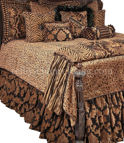 Madagascar Luxury Bedding