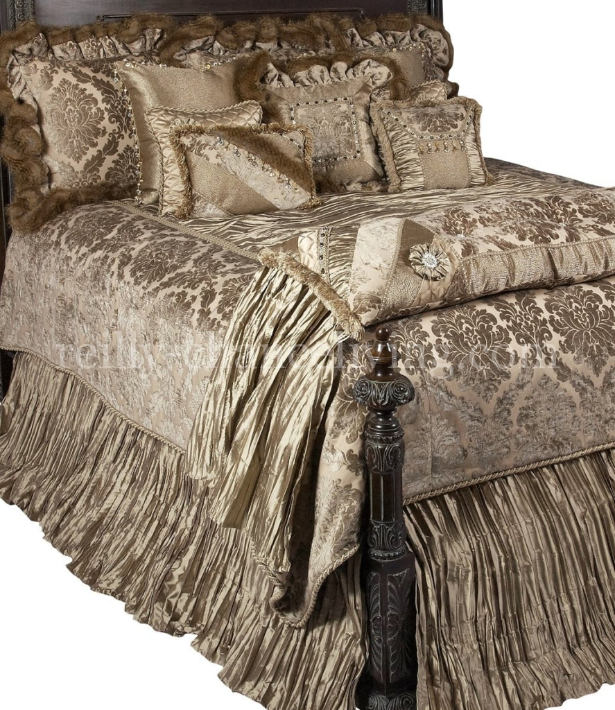Old_World_bedding-over_sized_bedding-taupe_chenille-silk-neutral_bedding-taupe_bedding-designer_bedding-Venetian-reilly_chance_collection