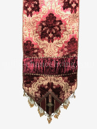 Luxury Table Runner Firenze