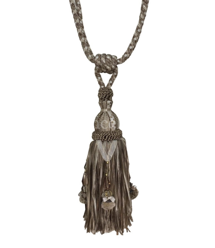 Tassel_tie_back-jeweled_tassels-taupe-grey-champagne-beads-drapery_tassel-reilly_chance_collection