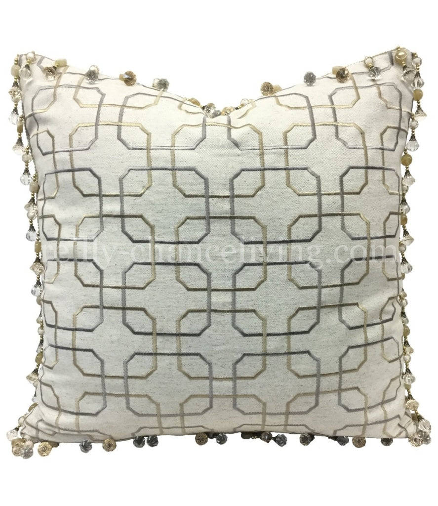 Transitional_bedding-euro_pillow_with_beads-designer_pillows-accent_pillows-reilly_chance_collection_grande