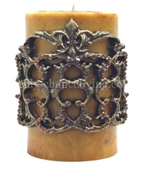 Triple_scented_candle-gold-4x6-vetyver-bronze_jeweled_firescreen-sir_olivers-reilly_chance_collection_grande