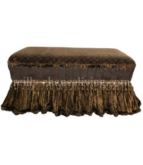 Upholstered_bench-old_world_stle_bench-chocolate_brown_upholstered_bench-accent_bench-beautiful_benches-reilly_chance