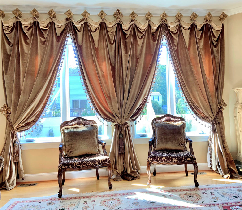 Velvet_panels_with_beads-velvet_drapes-dining_room_draperies-living_room_draperies-bedroom_curtains-reilly_chance