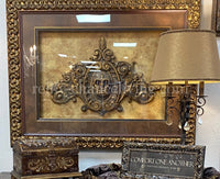Visser Art Framed Crown Point FREE SHIPPING