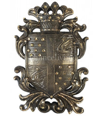 Wall_decor-wall_plaque-decorative_shield-swarovski_crystals-sir_olivers_by_reilly_chance_collection