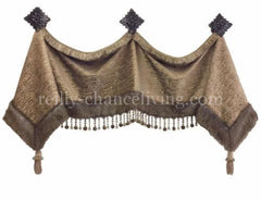 Window_treatments-valance-tiger_chenille-faux_fur-beads-reilly_chance_collection