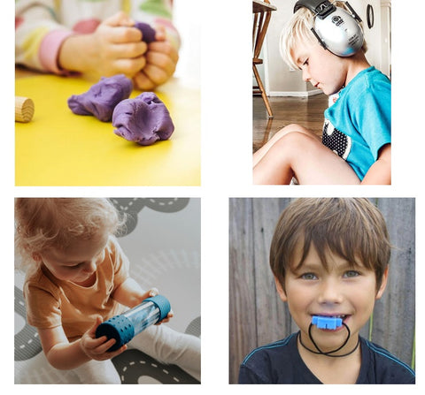 What is sensory play? Melbourne