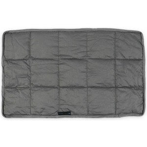 weighted lap pad blanket