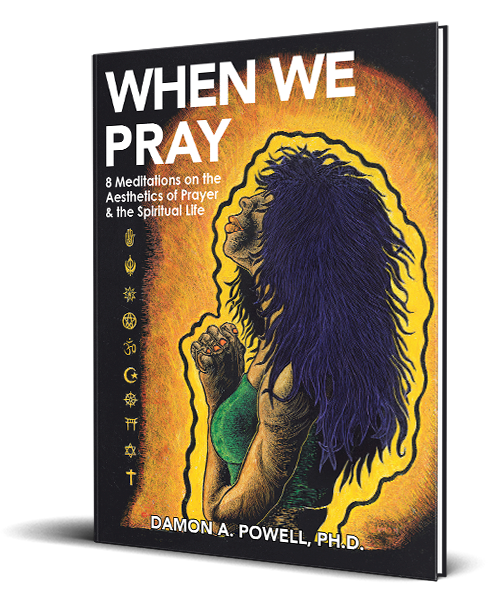 Single Book - When We Pray