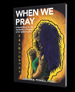 Book Package- When We Pray