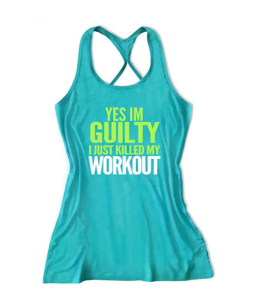 Yes im guilty I just killed my workout Women