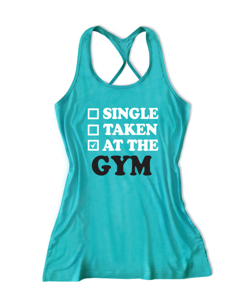 Single taken at the gym Women