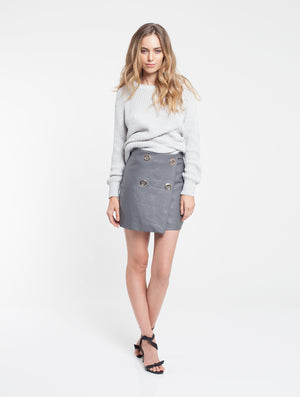 Alexa Mini Skirt