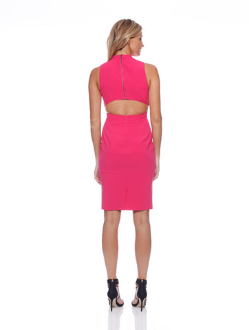 Aurora Cutout Dress