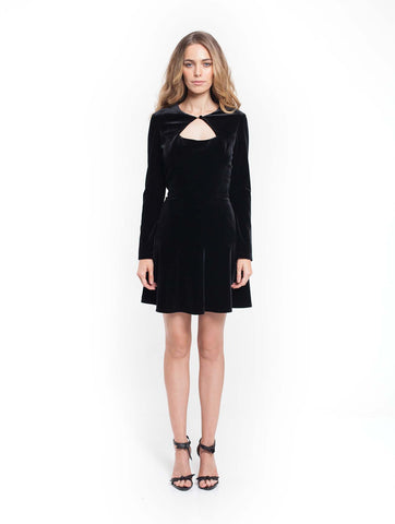 Charlie Long Sleeve Dress