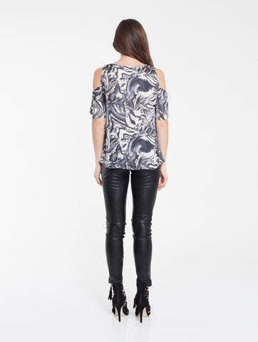 Daydreamer CutOut Top