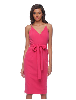 Kendal Tie Dress