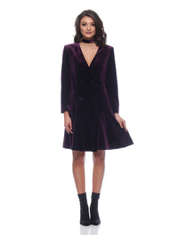 Paloma Soft Jacket Dress