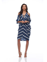 Hailey Kaftan Dress