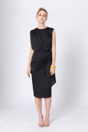 Midnight Wonderer Dress