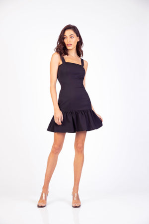 Heart Stopper Frill Dress