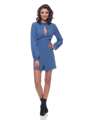 Elora Cut Out Playsuit