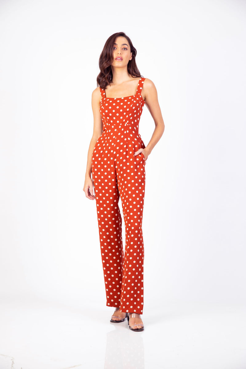 Be Free Jumpsuit