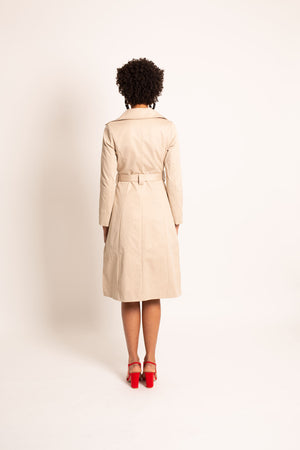 Fay Trench Coat