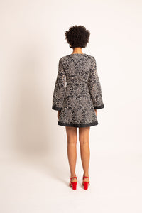Celine Long Sleeve Dress